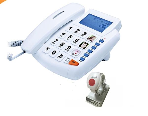 elderly-care-phone
