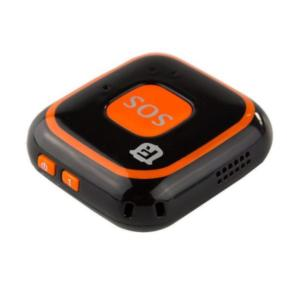 TRACKER GPS MOBILE
