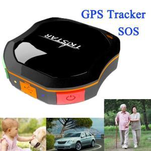 GPS Tracker-mascota