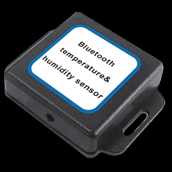 sensor de temperatura inalámbrico