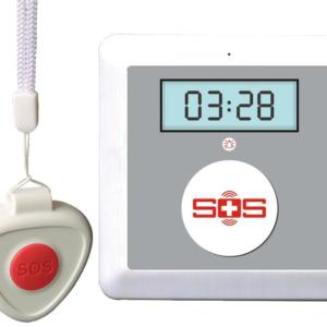 ELDERLY CARE ALARM SYSTEMS