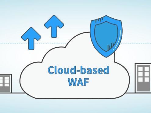 web application firewall-trackerway